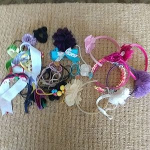 Other - Girls hair accesories